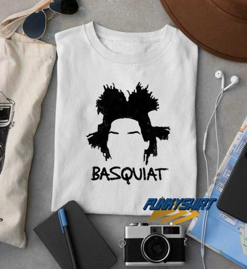 Basquiat Jean Michel t shirt