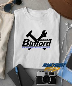 Binford Tools Graphic t shirt
