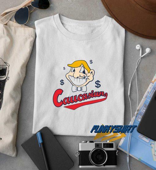 Bomani Jones Cleveland t shirt