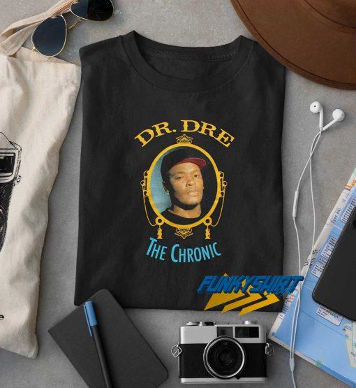 Dr Dre The Chronic t shirt