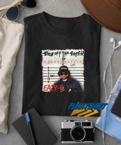 Eazy E Straight Off t shirt