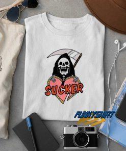 Evil Sucker t shirt