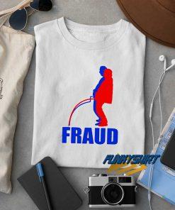 Farud Dumbfuckistan t shirt