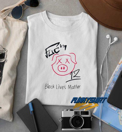 Fuck 12 Black Lives Matter t shirt