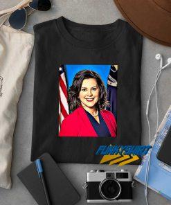 Gretchen Whitmer Poster t shirt