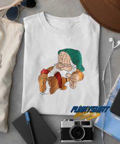 Grumpy Sleepy t shirt