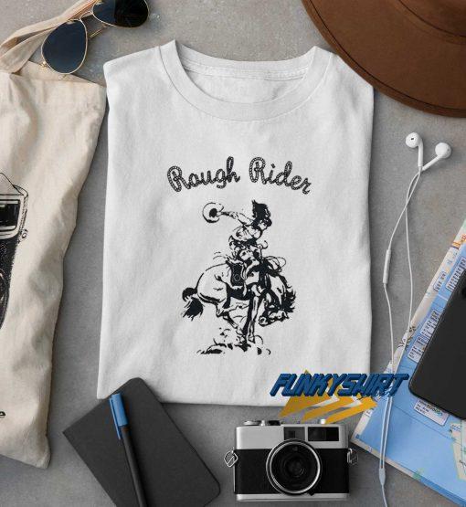 Hailie Rough Rider t shirt