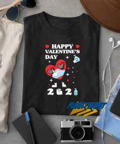 Happy Valentine Day 2021 t shirt