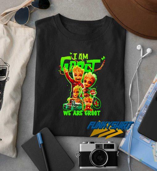 I Am Baby Groot t shirt