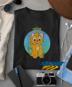 Kitty Oliver Company t shirt