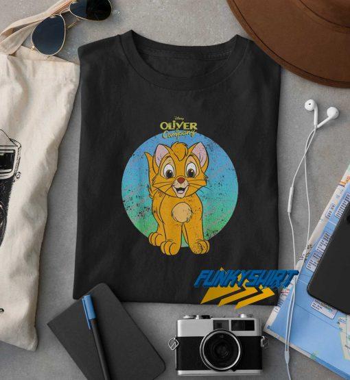 Kitty Oliver Company t shirt