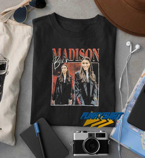 Madison Beer Vintage t shirt