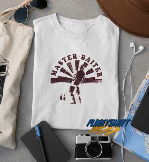 Masterbaiter Vintage t shirt