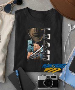 Old Man Logan t shirt