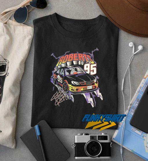 ROBERTS 95 t shirt