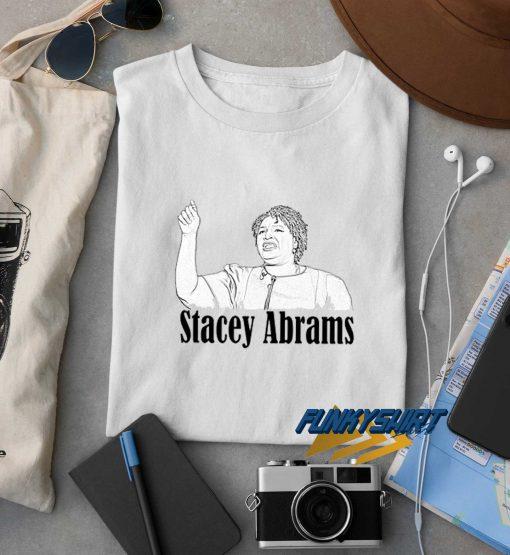 Stacey Abrams Georgia t shirt