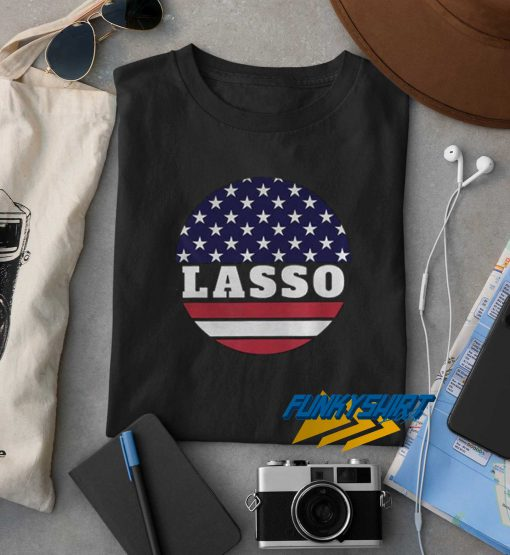 Ted Lasso Usa t shirt