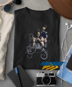 Twilight Movie Vintage t shirt
