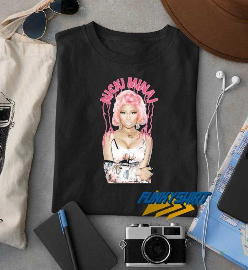 Blueface Nicki Minaj t shirt