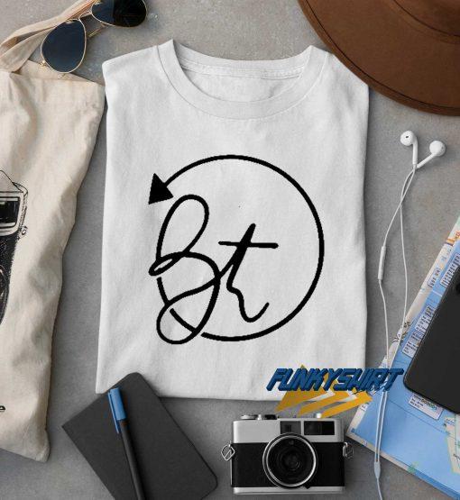 Brennen Taylor Signature t shirt