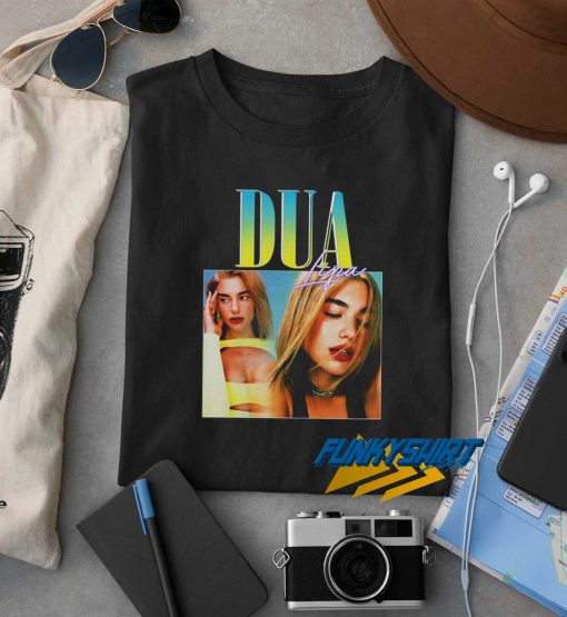 Dua Lipa Vintage t shirt