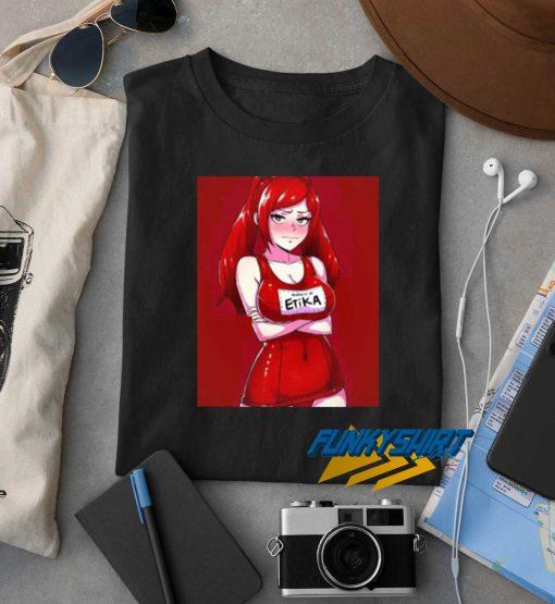 Etikas THICC t shirt