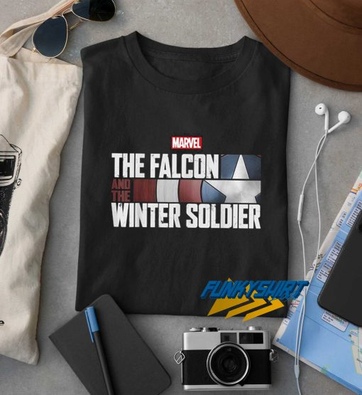 Falcon And Winter Soldier t shirt