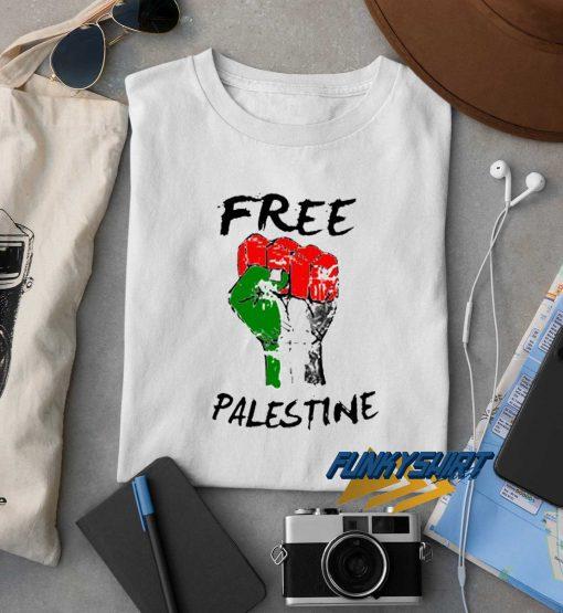 Free Palestine Vintage t shirt