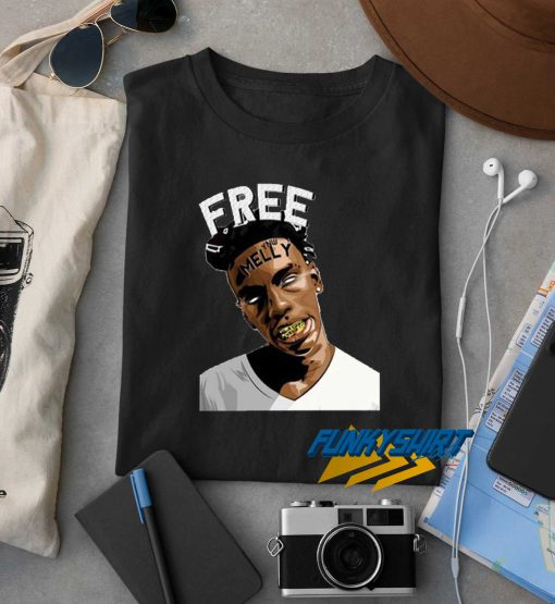 Free YNW Melly t shirt