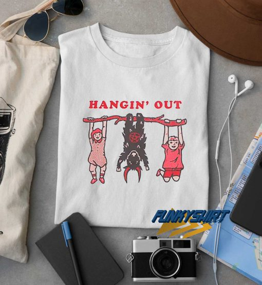 Hanging Out Vintage t shirt