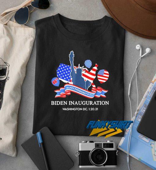 Happy President Day 2021 t shirt