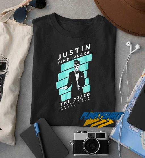 Justin Timberlake The 2020 t shirt
