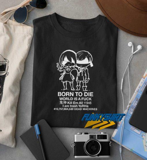 Kill Em All 11945 t shirt