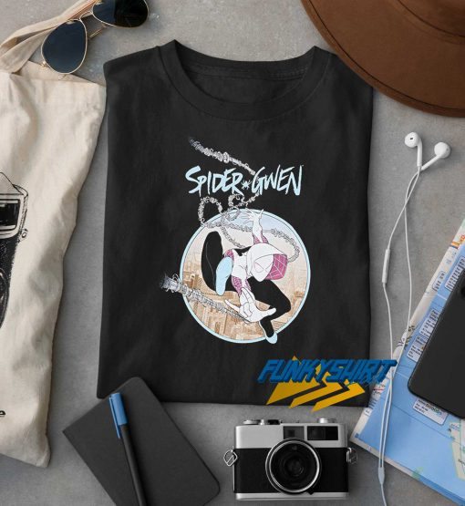 Marvel Spider Gwen t shirt