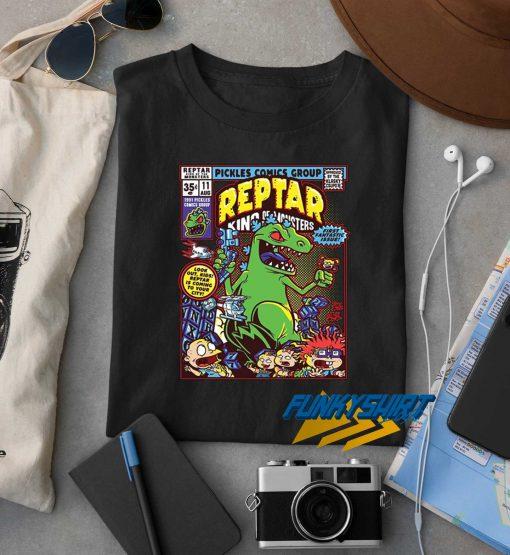 Pickles Comics Poster t shirt