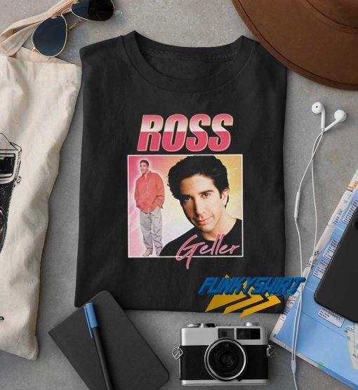 Ross Geller Vintage t shirt