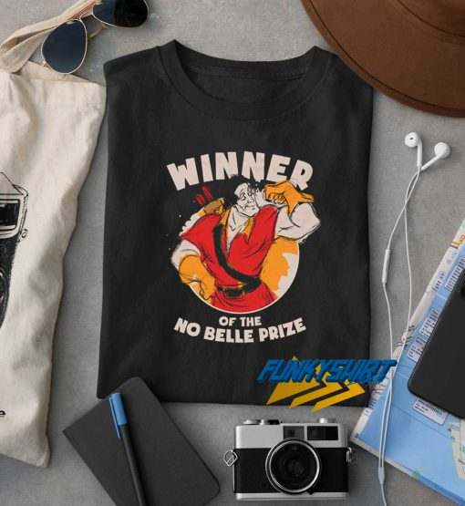 Winner Beauty and the Beast t shirt