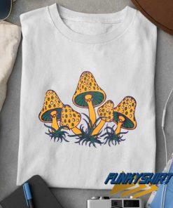 1970s Magic Mushrooms t shirt