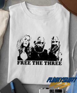 3 From Hell Vintage t shirt