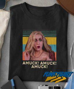 Amuck Amuck Amuck Meme t shirt