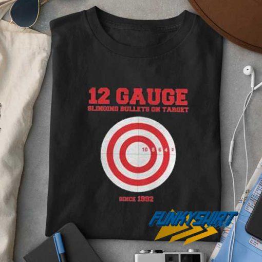 Cardale Jones 12 Gauge t shirt