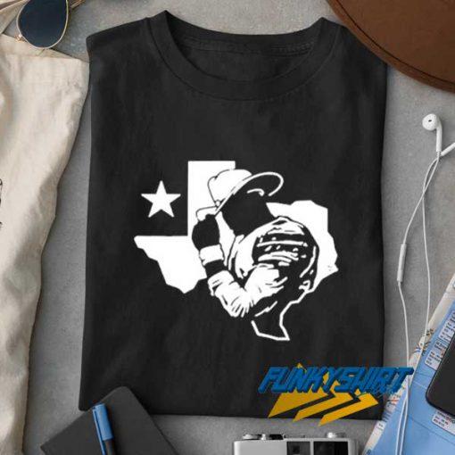 Dak Prescott Cowboys t shirt