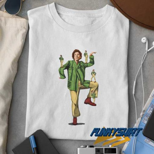 Drop Dead Fred t shirt