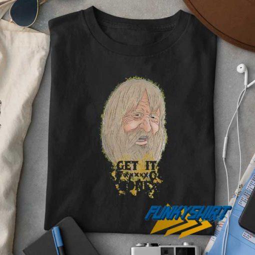 Get It Done Tony Beets t shirt