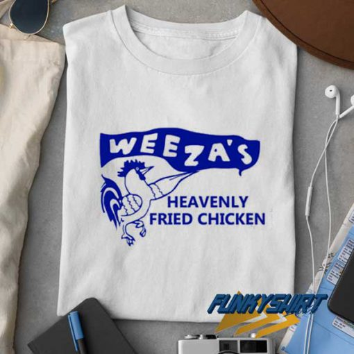 Heavenly Fried Chicken t shirt