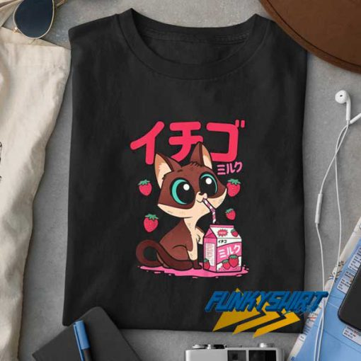 Kinder Kawaii Niedliche t shirt