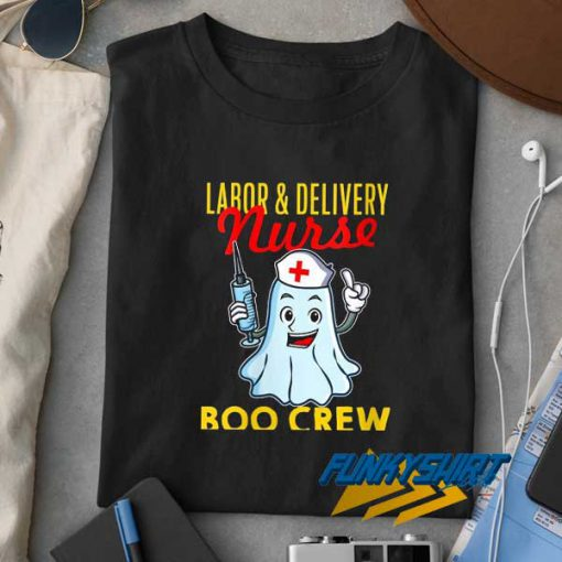 Labor Delivery Nurse Meme t shirt