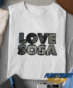 Love Sosa Intro t shirt