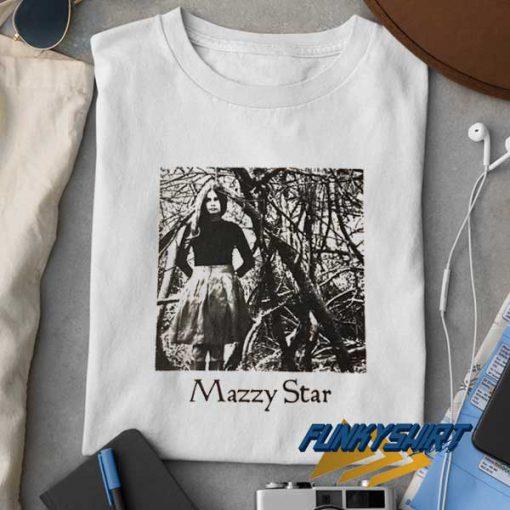 Mazzy Star Valentine t shirt