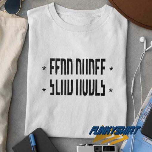 Send Nudes Fold t shirt